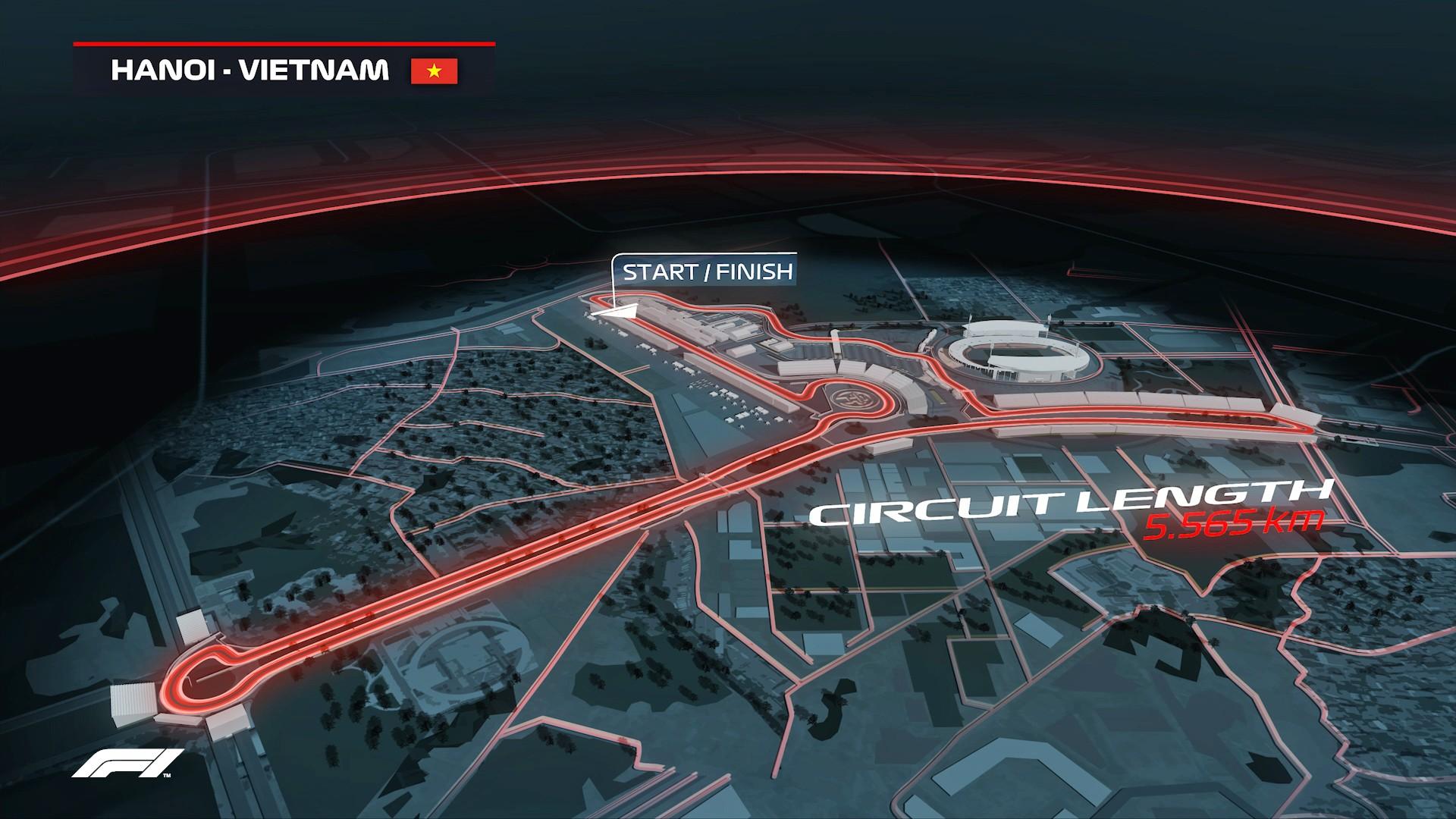 Vietnam Grand Prix 10