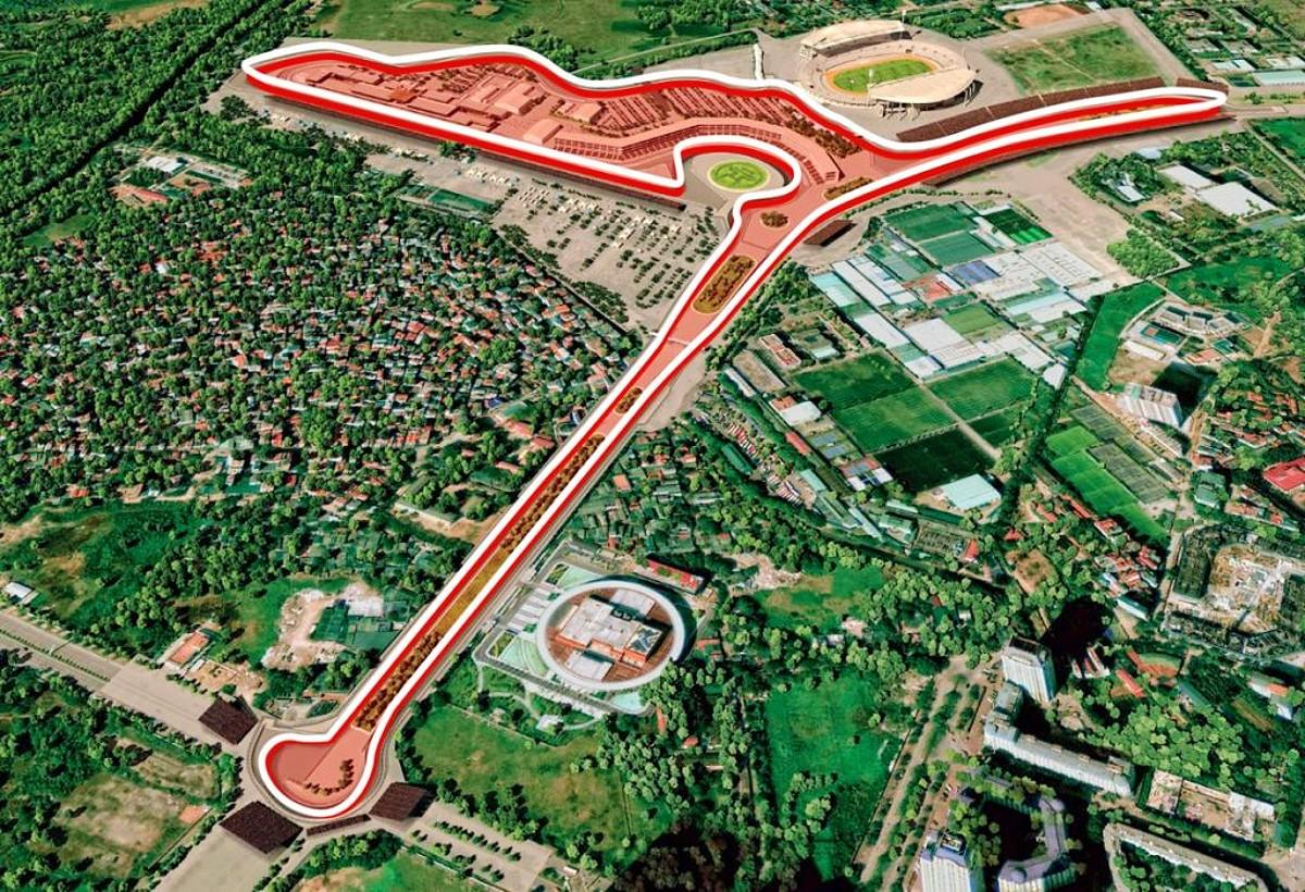 Vietnam Grand Prix 2