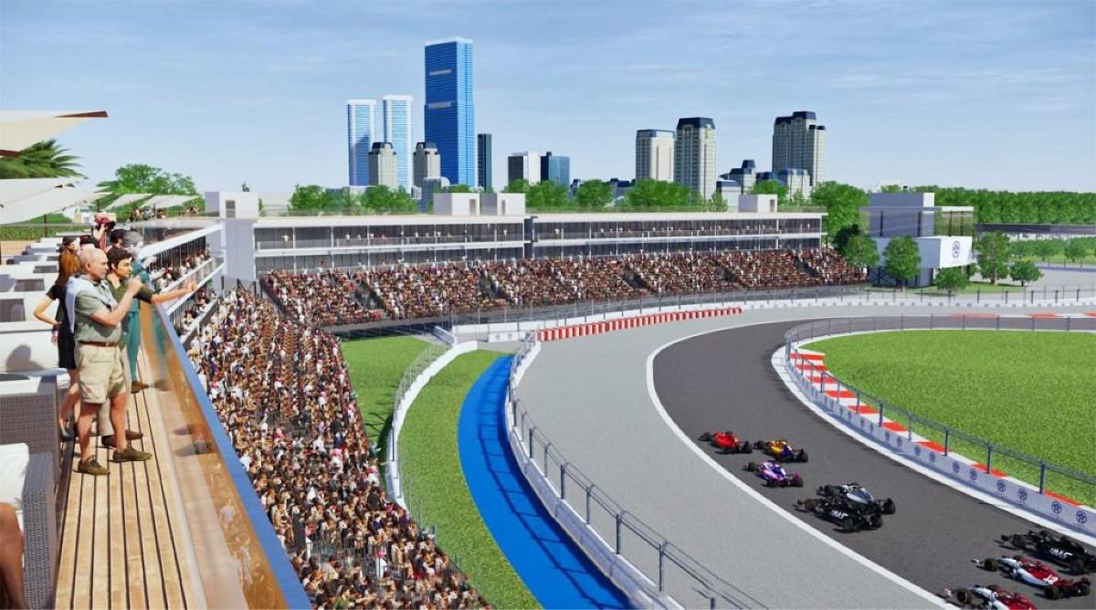 Vietnam Grand Prix 6