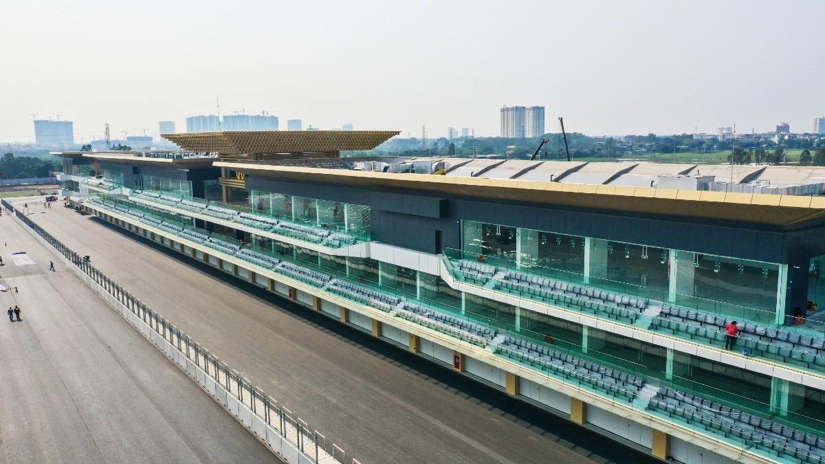 Vietnam Grand Prix 7