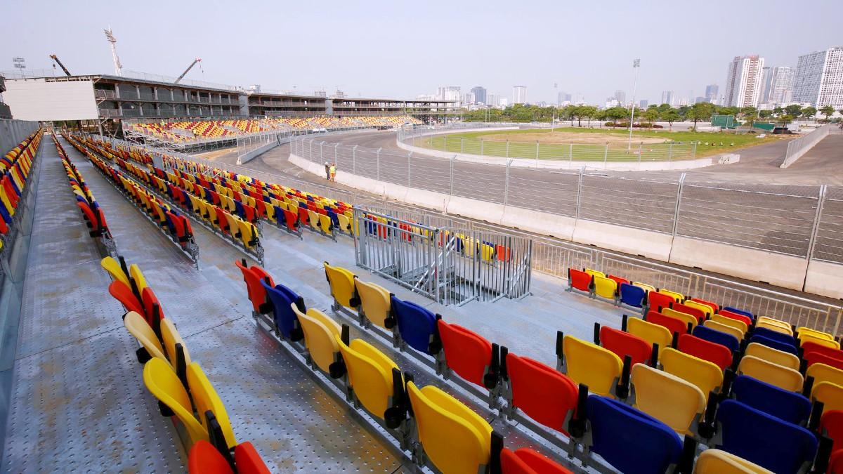 Vietnam Grand Prix 8