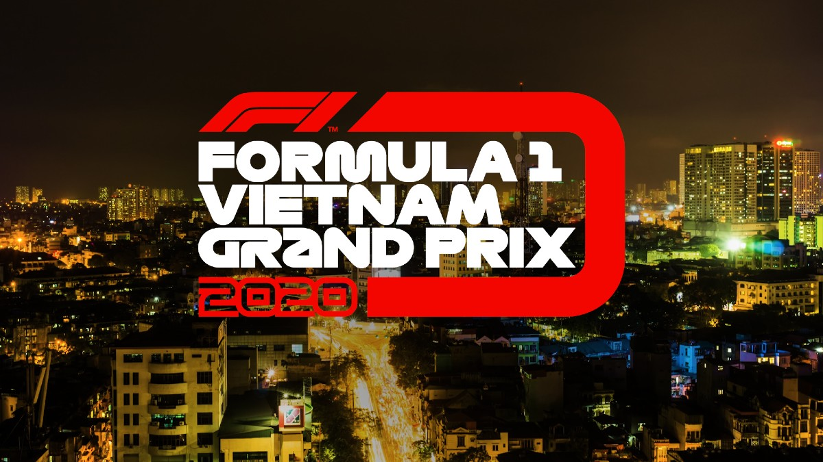 Vietnam Grand Prix 9