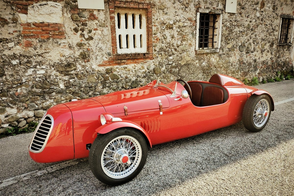 1951 BANDINI SPORT 1100