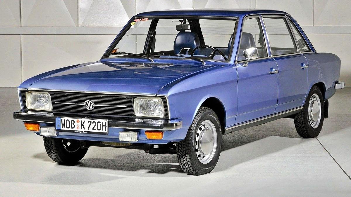 1973 Volkswagen K70 L