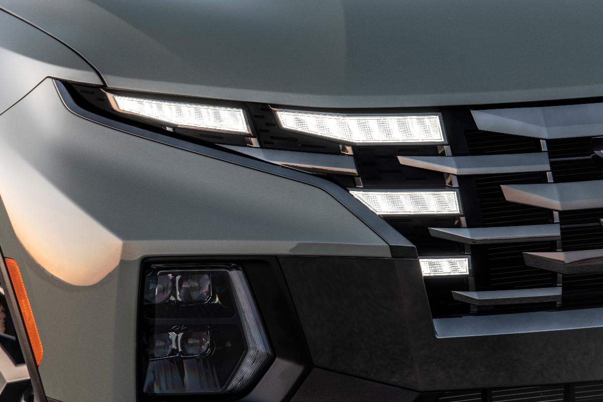 2021 Hyundai Santa Cruz 5