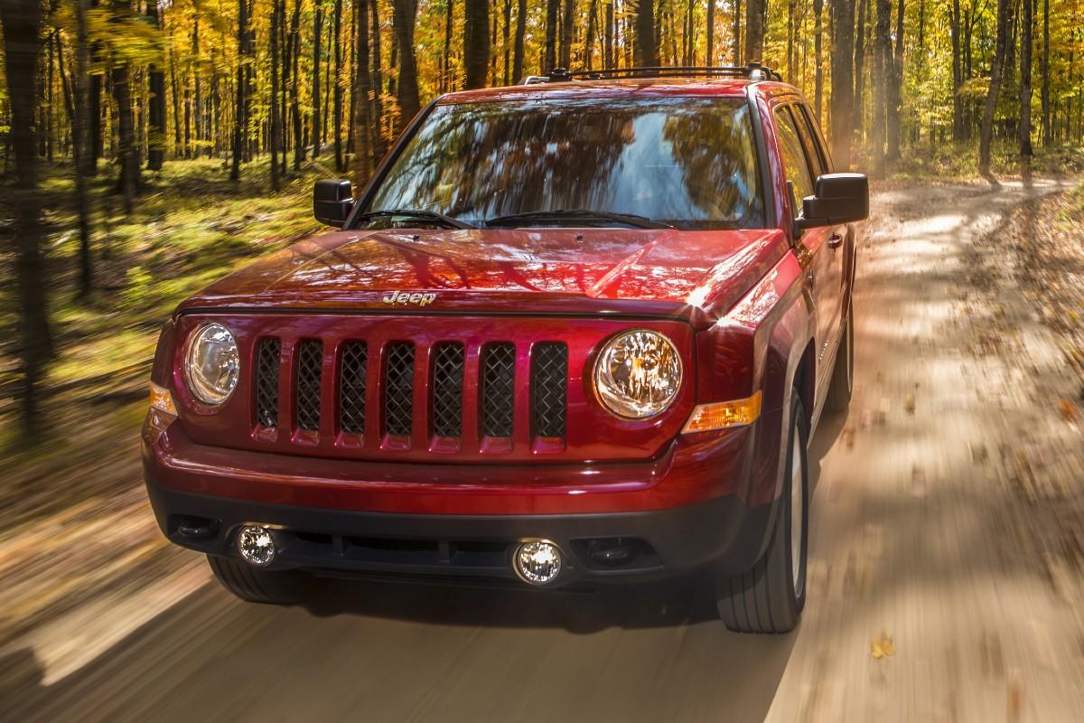 2021 Jeep most patriotic US brand 3