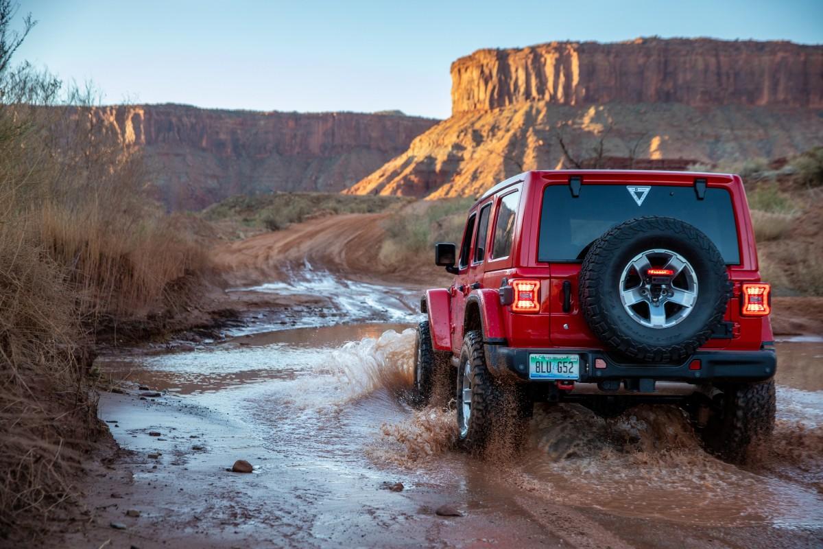 2021 Jeep most patriotic US brand 4