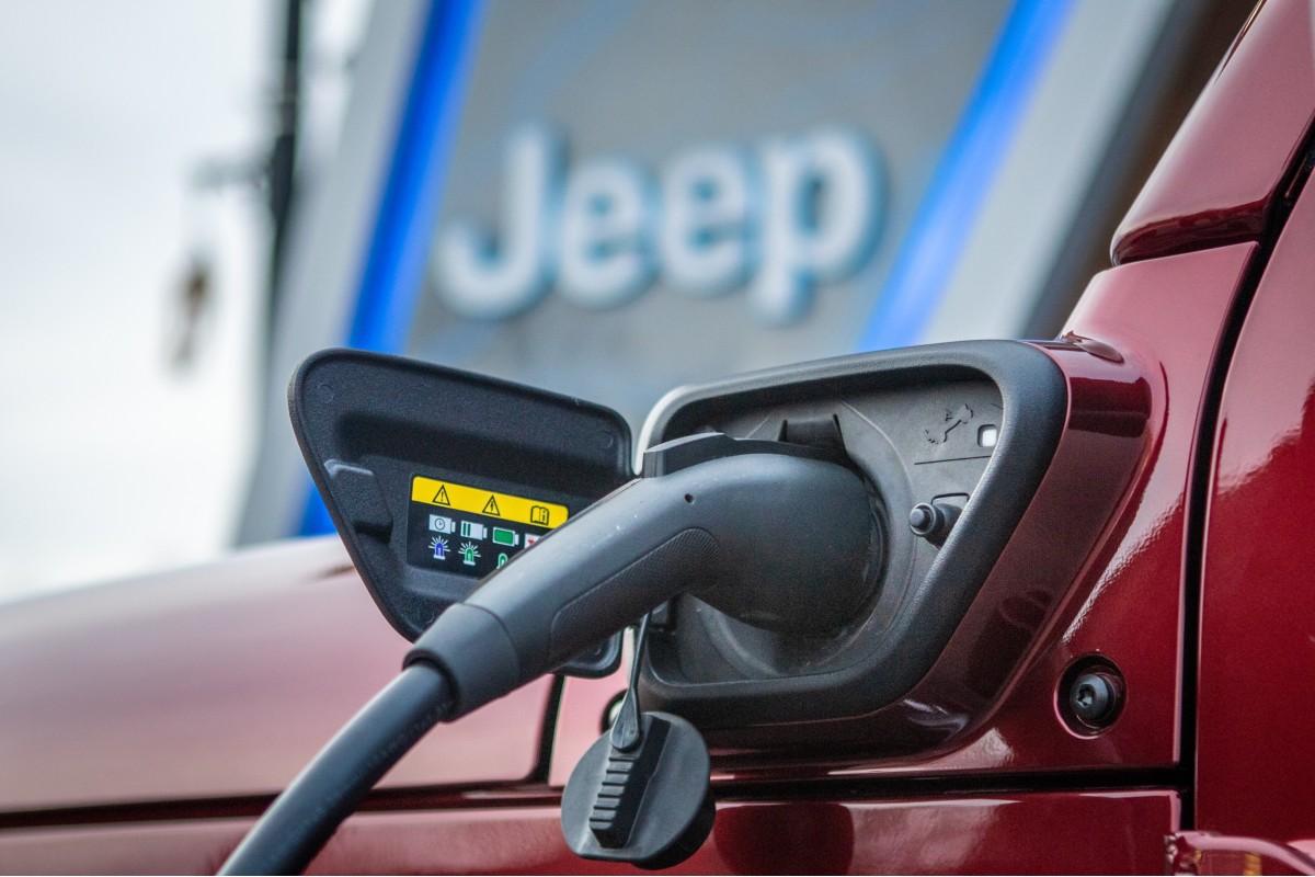 2021 Jeep most patriotic US brand 5