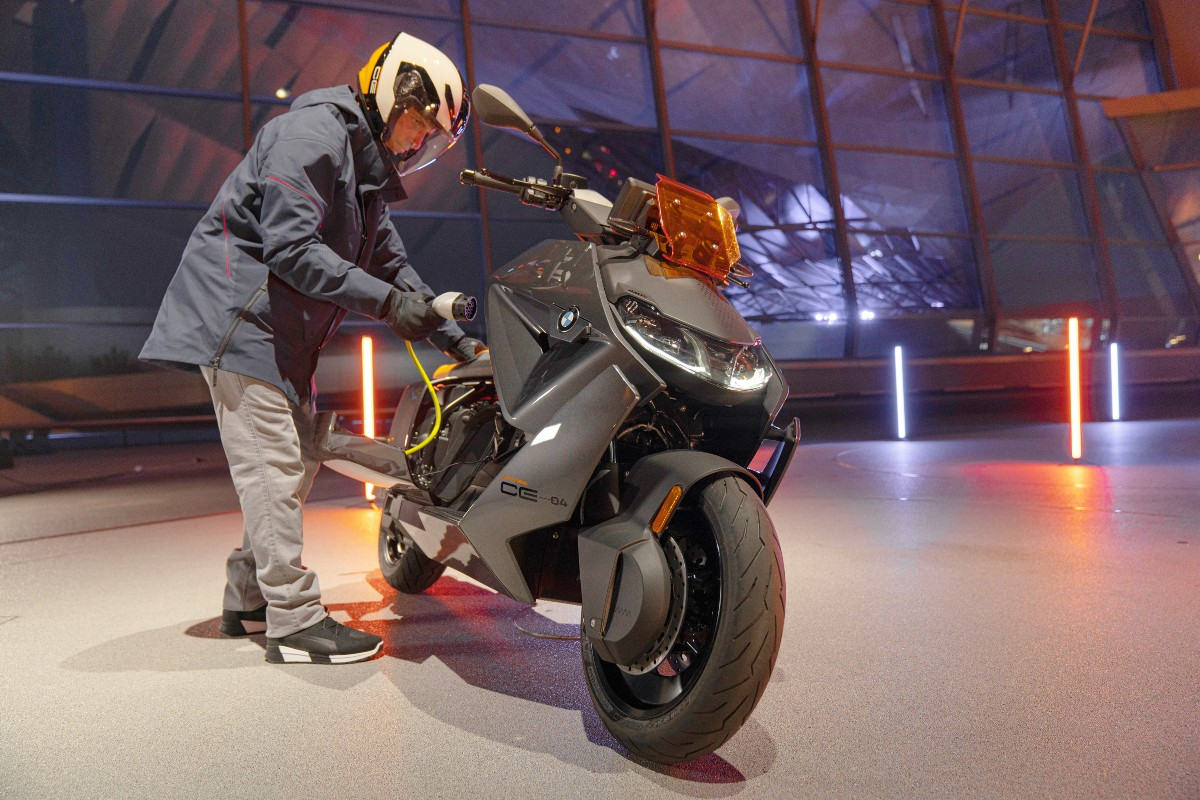 Scooter set to power up segment