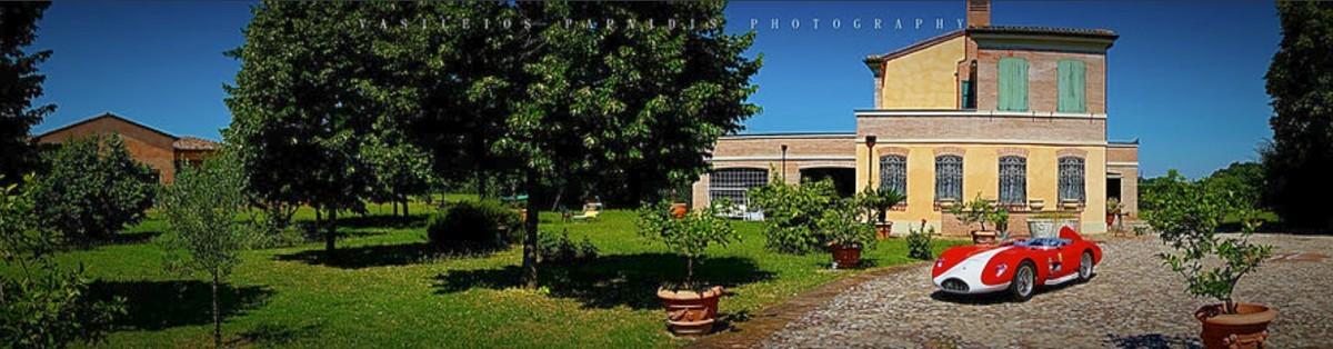 Bandini Museum