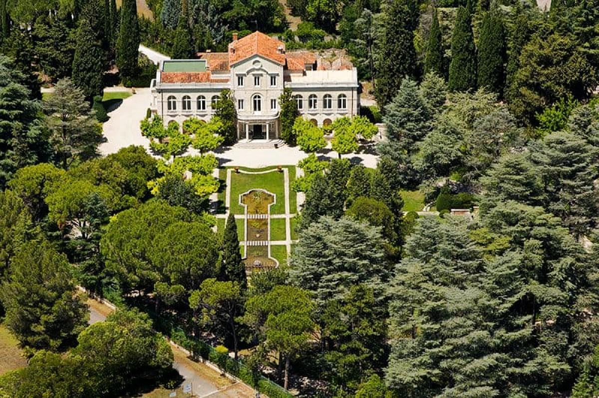 Chateau de Vergeze