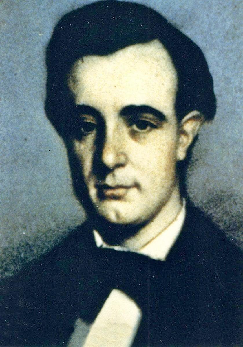 Louis Eugene Perrier
