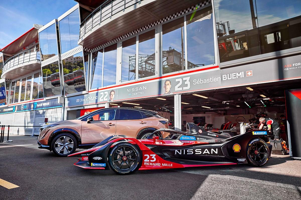 Nissan Brain to Performance 3