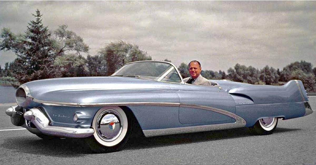 1951 Buick Le Sabre 01