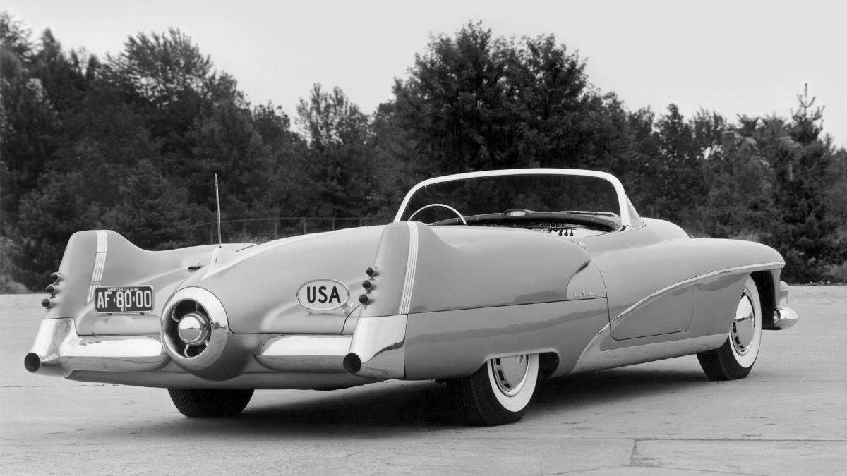 1951 Buick Le Sabre 04
