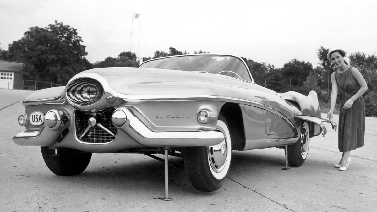 1951 Buick Le Sabre 06