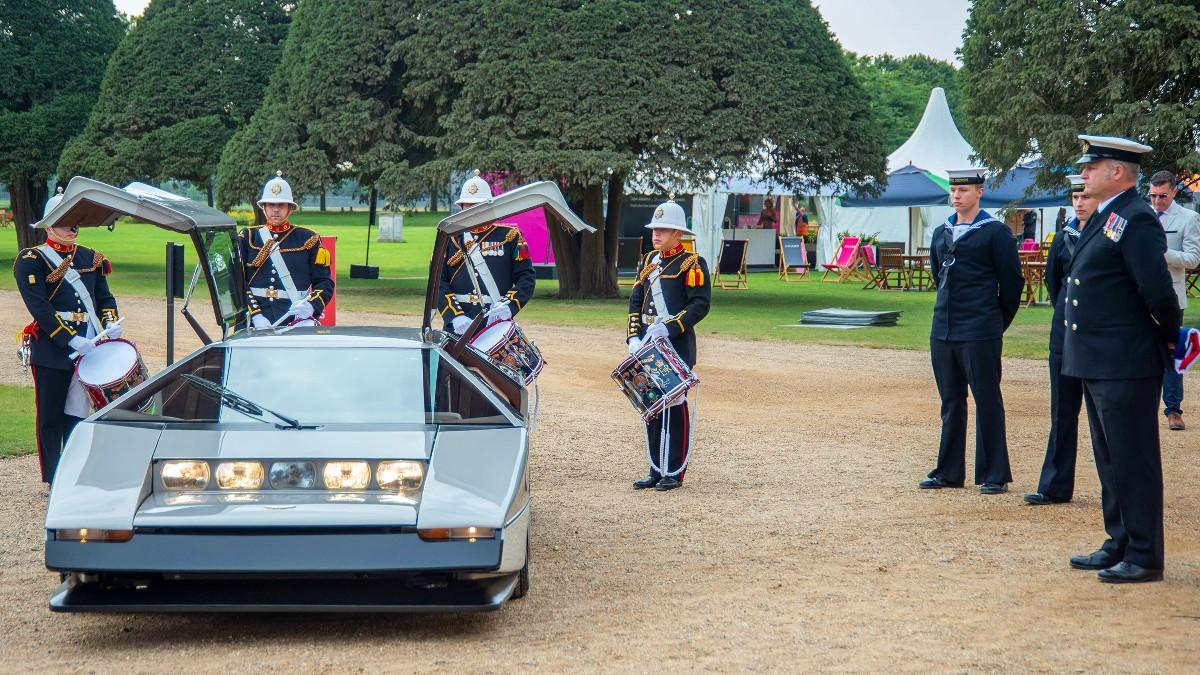 1979 Aston Martin Bulldog 12