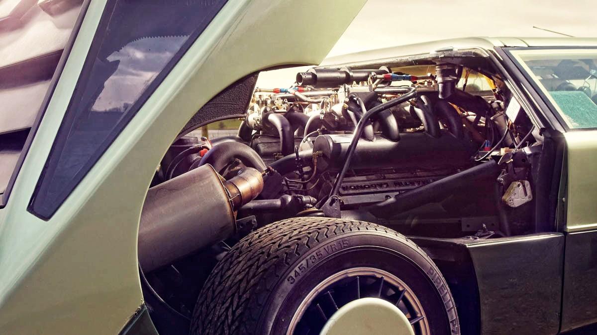 1979 Aston Martin Bulldog 5
