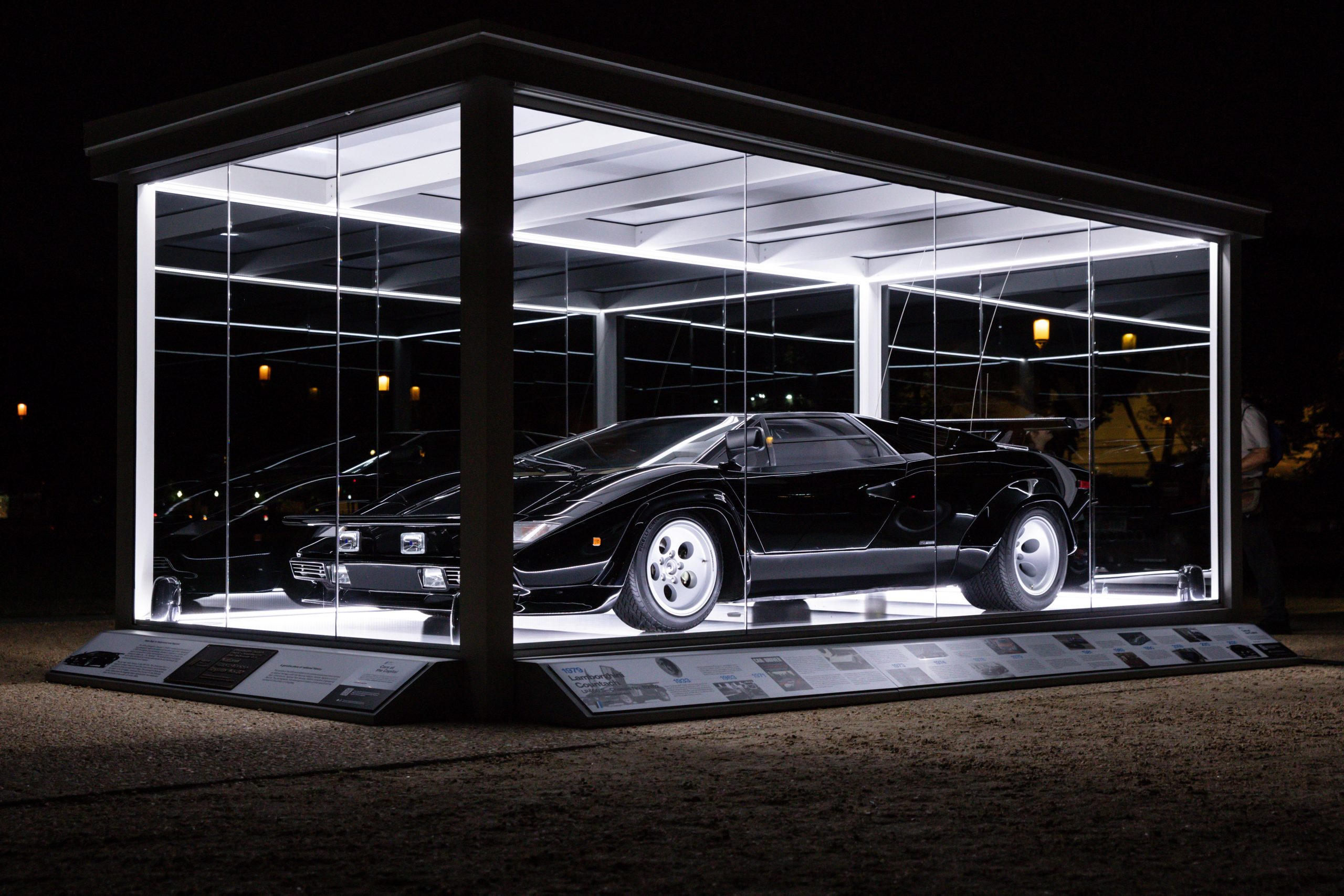 1979 Lamborghini Countach LP 400 S 1 scaled