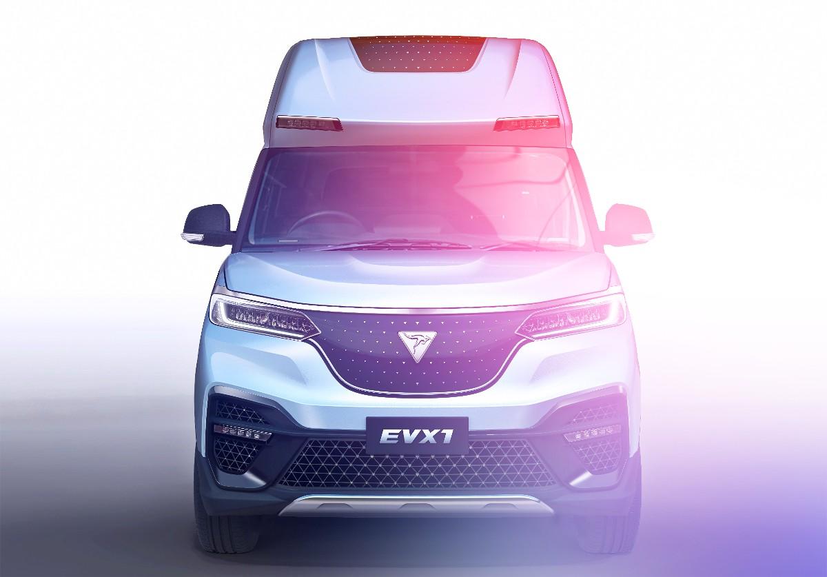 ACE EV X1 Transformer 2