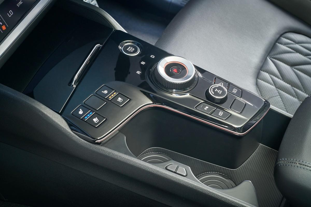 All new Kia Sportage 3
