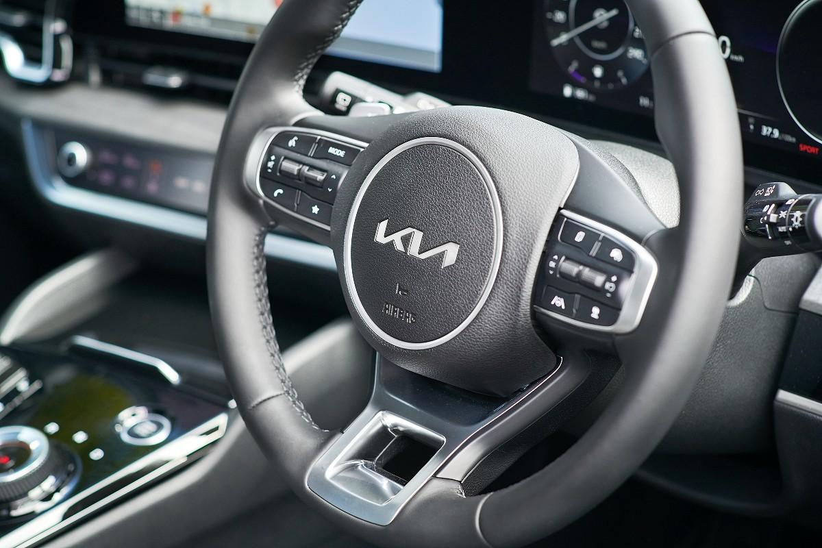 All new Kia Sportage 4