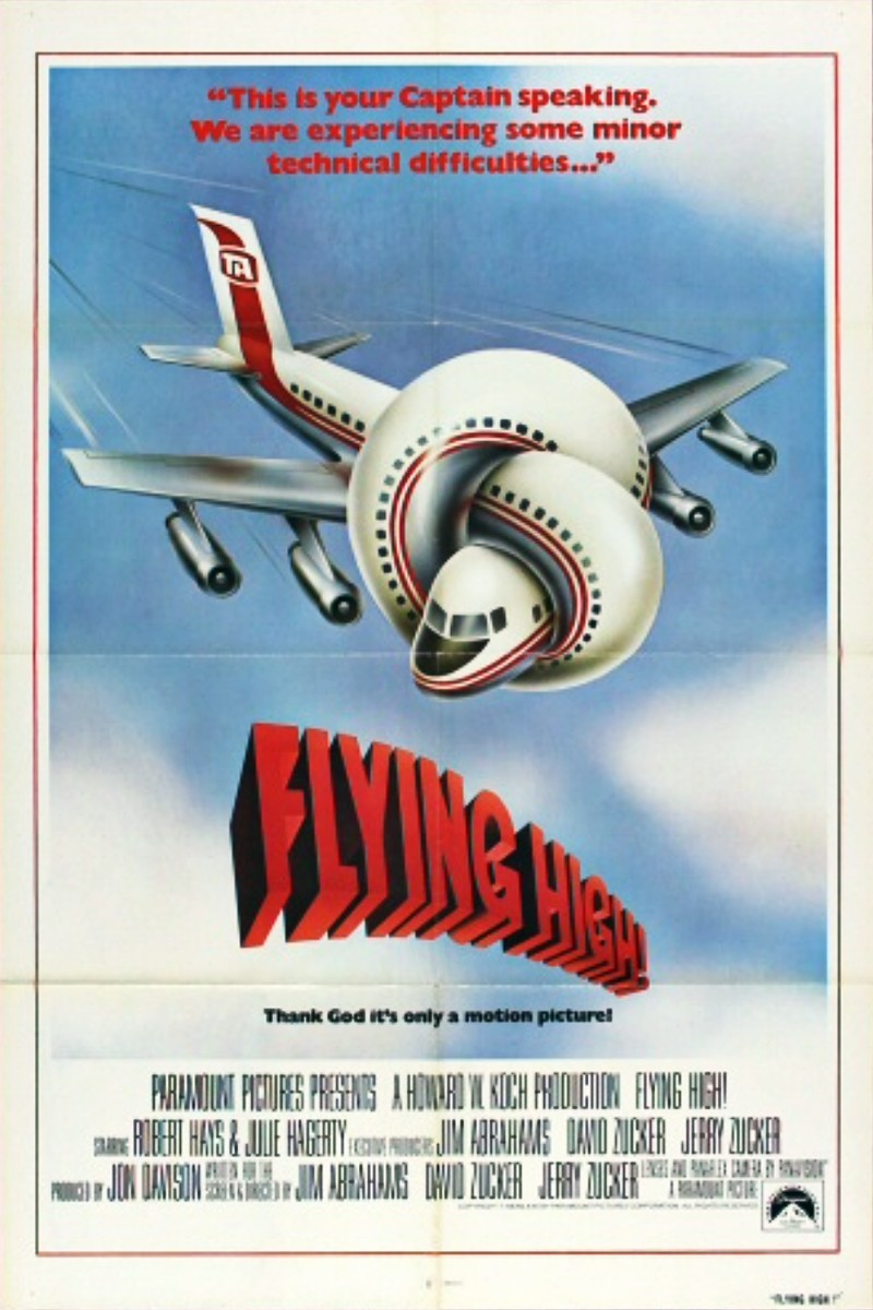 Flying High 1980