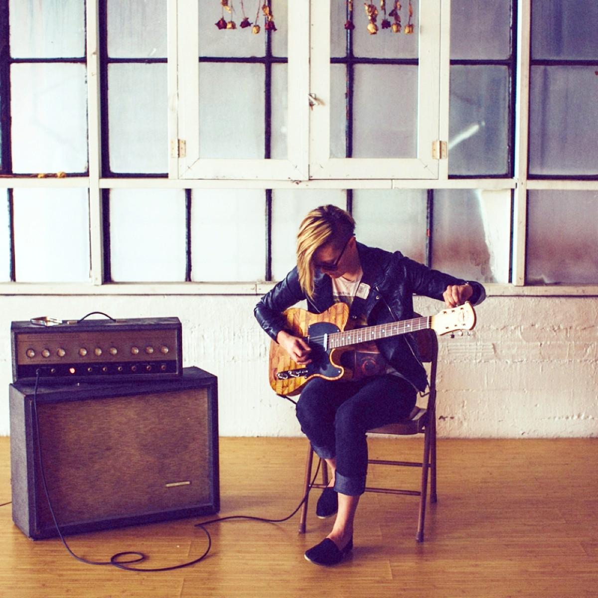 Wallace Detroit Guitars 4