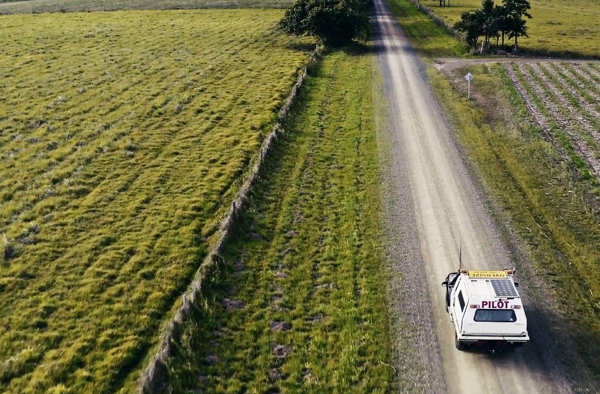 1 million kilometre Nissan Patrol 5