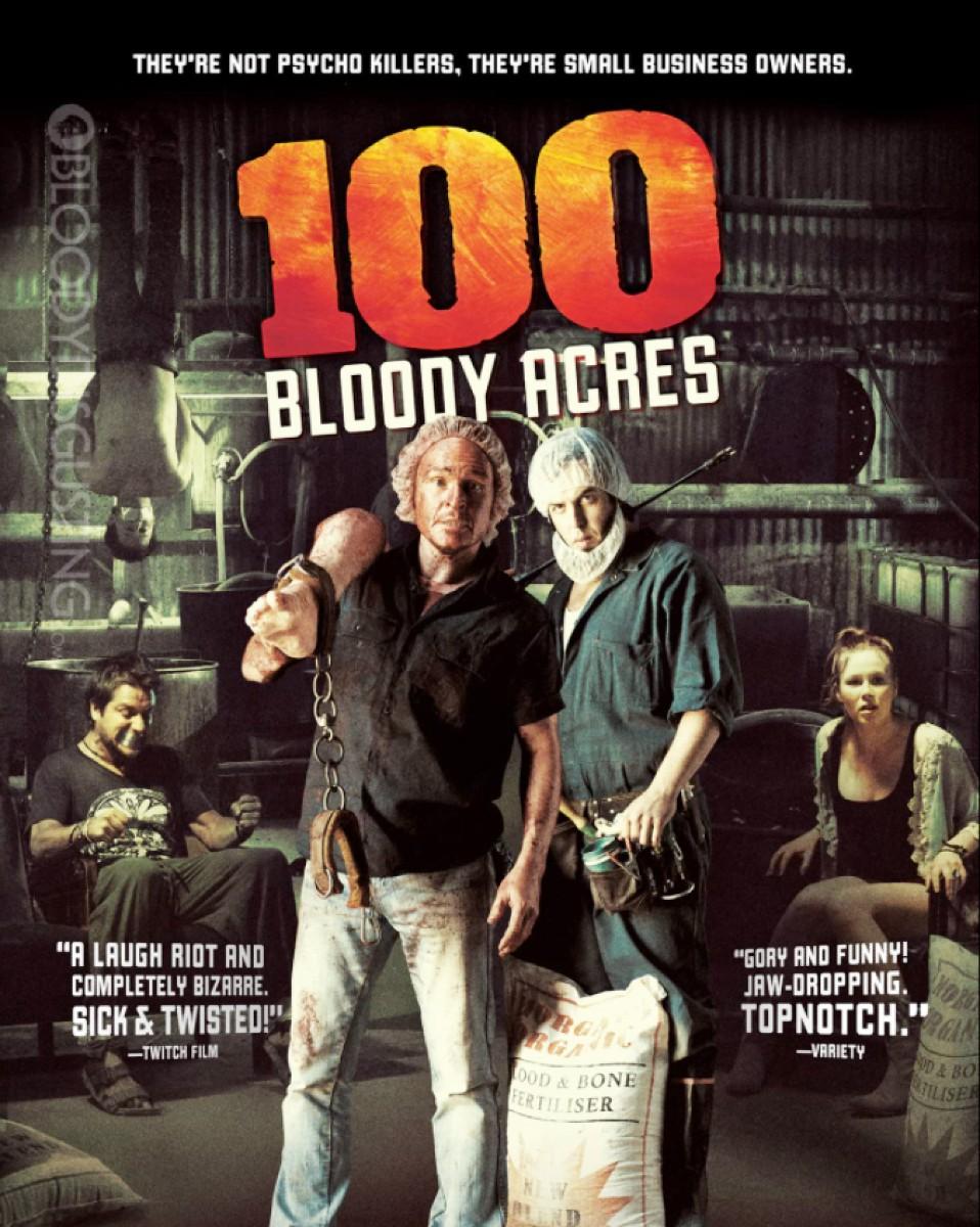 100 Bloody Acres 2012 15