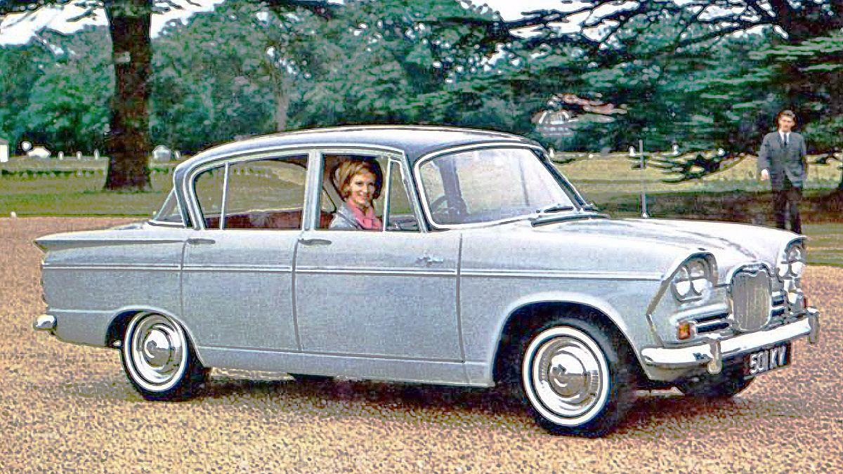 1961 Singer Vogue 3