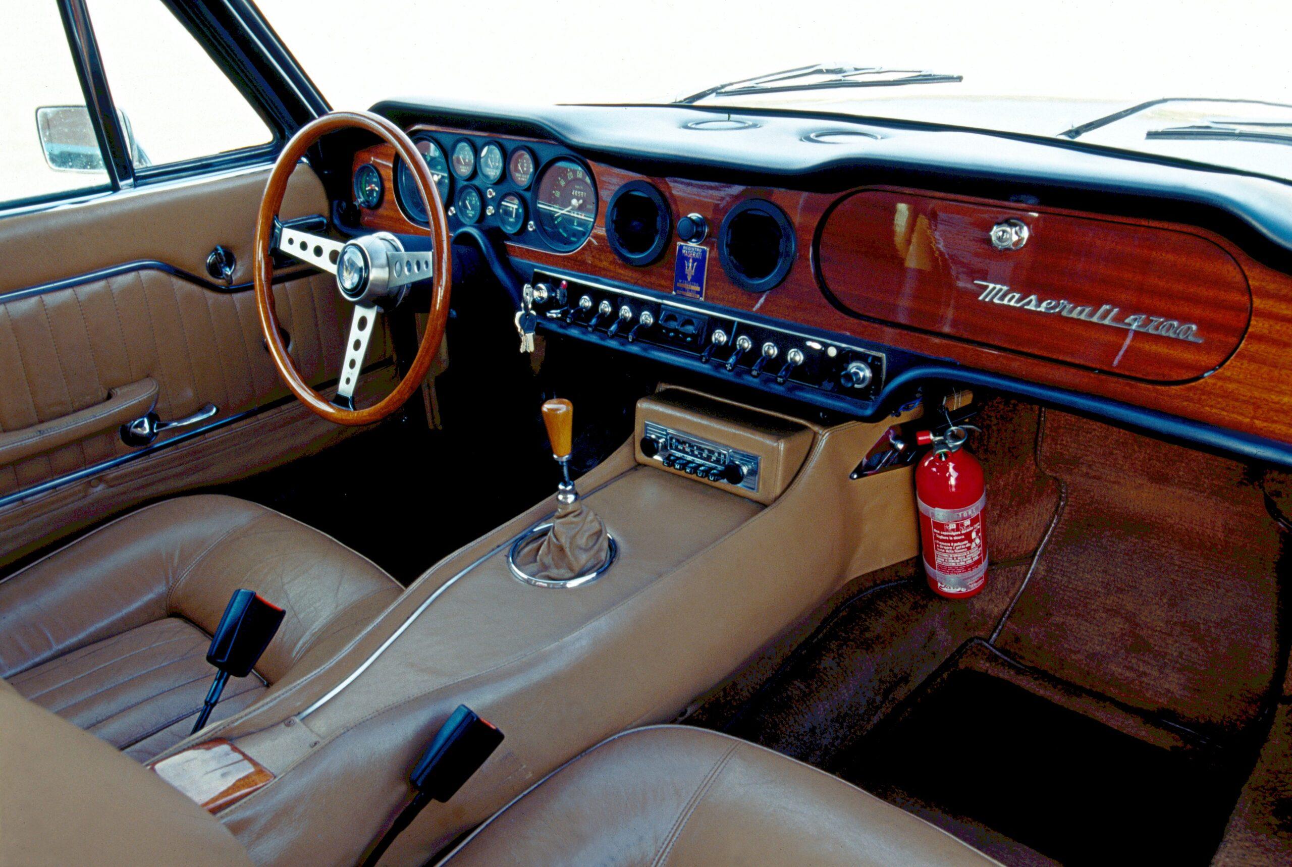 1966 Maserati Mexico 1 scaled