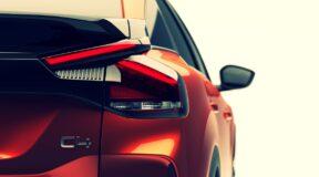Citroen — the C4 is back!