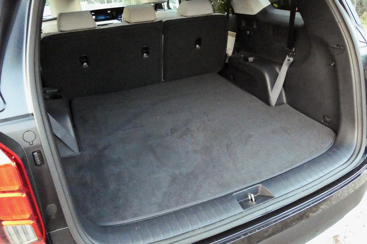 2021 Hyundai Palisade Highlander 4