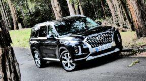 Hyundai Palisade: Go big or go home