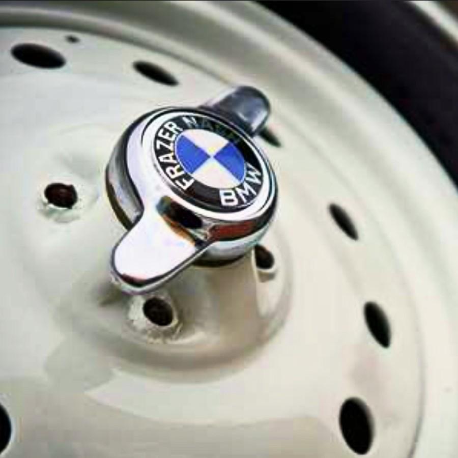 BMW 328 Frazer Nash 2