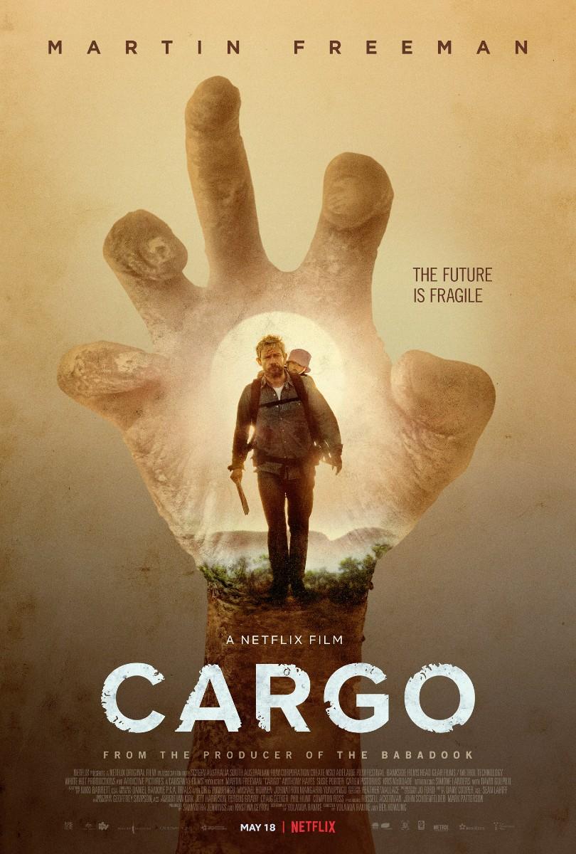 Cargo 2017